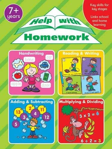 Help With Homework Bumper 7+